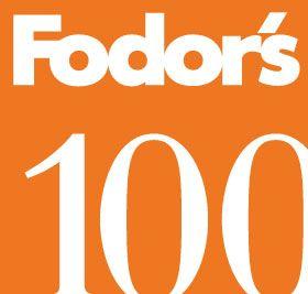 Fodor's 100 Hotel Awards 2013