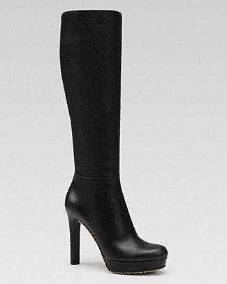 3bb4ea441d06 Gucci Anouk High Heel Platform Boot  guccishoes