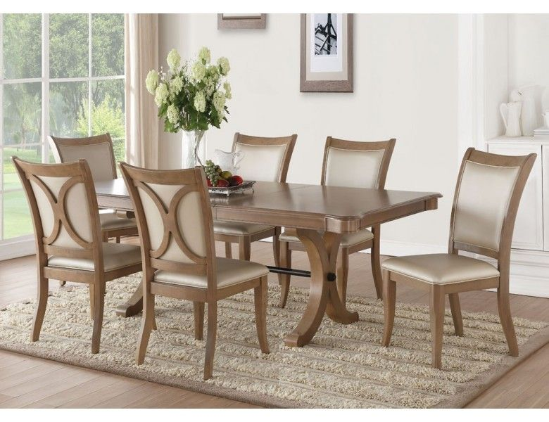 Raynor Classic Formal Dining Room Furniture Dining Table