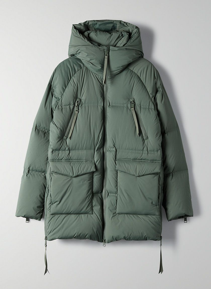 Big Sky Puffer Puffer Jacket With Patch Pockets Puffer Puffer Jackets Relaxed Fit [ 1147 x 840 Pixel ]