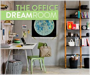 The Office by Dalani Home & Living