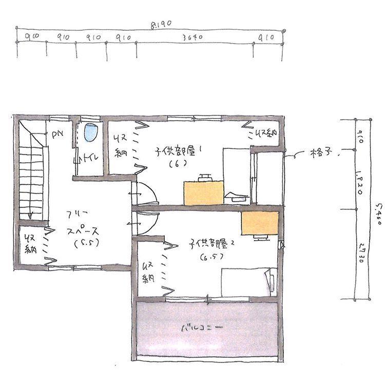 Floor Plan Micro おしゃれまとめの人気アイデア Pinterest Mariya Aaaaaa 間取り 住宅 間取り 家の設計図