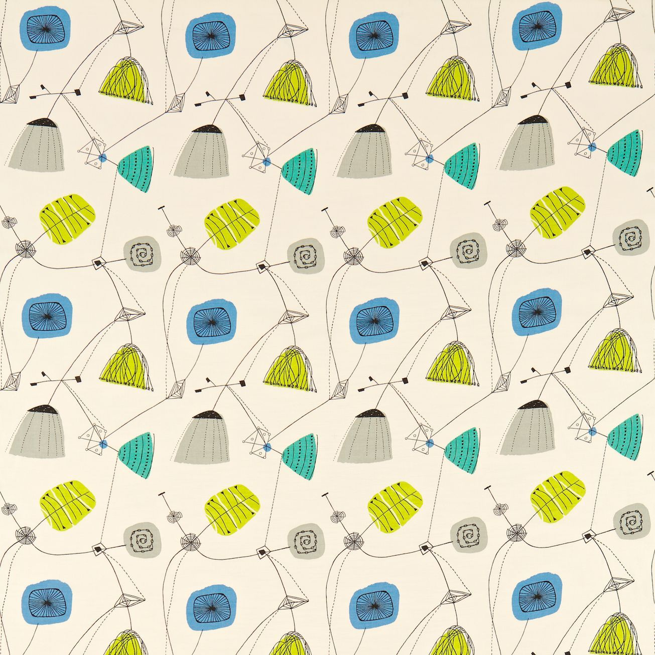 Sanderson Perpetua Fabric Designer Fabrics And Wallpapers By Sanderson,  Harlequin, Morris, Osborne, Little And Many