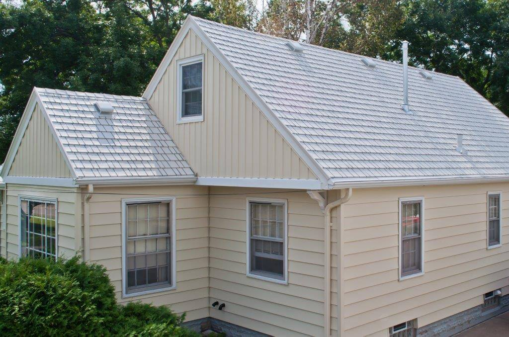 Best Did You Know A Metal Roof Can Actually Keep Your Home 400 x 300