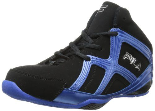 FILA USA   MB Basketball Sneaker (Big Kid)   HauteLook