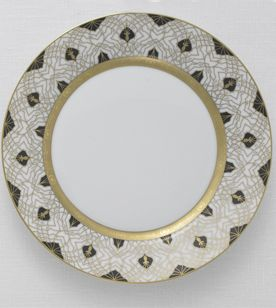 Gracious Style specializes in high end furnishings for your home including fine linens luxury dinnerware and special gifts. & Haviland-and-parlon-farahnaz-presentation-charger-plate-porcelain ...