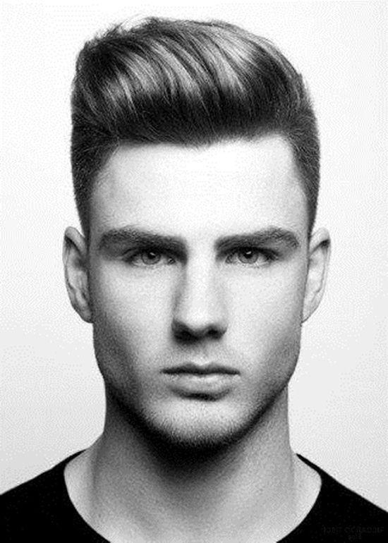 Design-ideas-short-hairstyles-male-2014.jpg (550×770) | Hair & Make ...