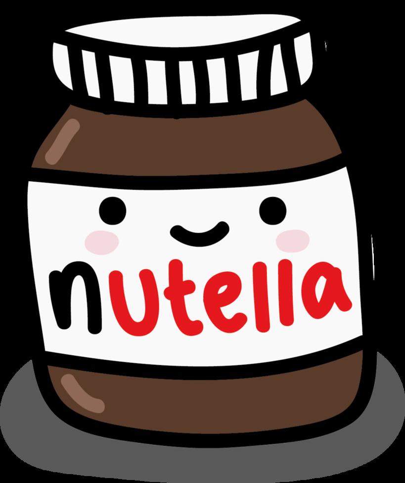 Nutella Png Buscar Con Google Boneka Hewan Semangka Pixel Art