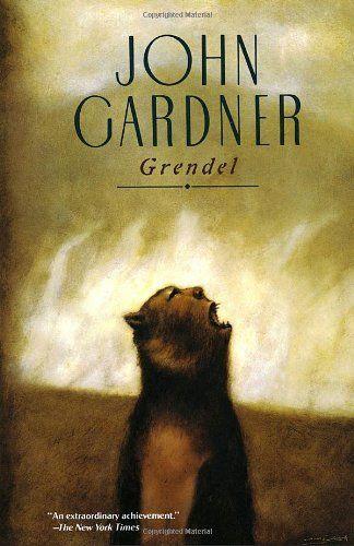 Grendel by John Gardner, http://www.amazon.com/dp/0679723110/ref=cm_sw_r_pi_dp_8vU.pb1JZMEY2
