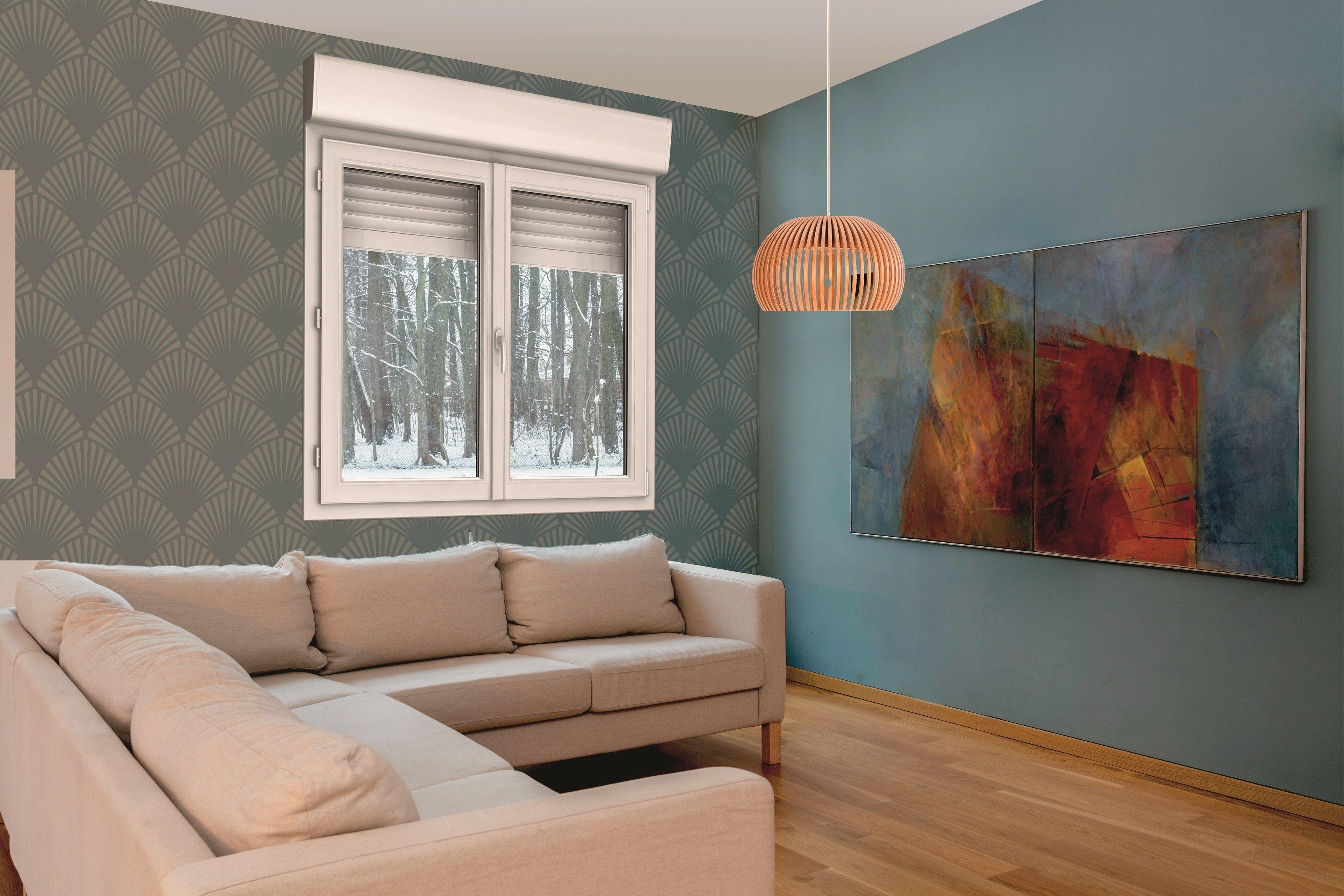 Optimisez Vos Installations Avec Une Fenetre Pvc A Volet Roulant