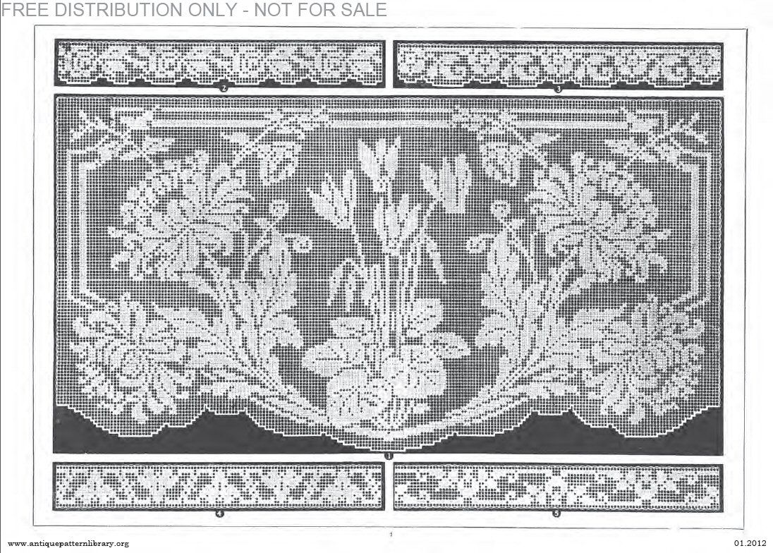 Antique Pattern Library Cool Design