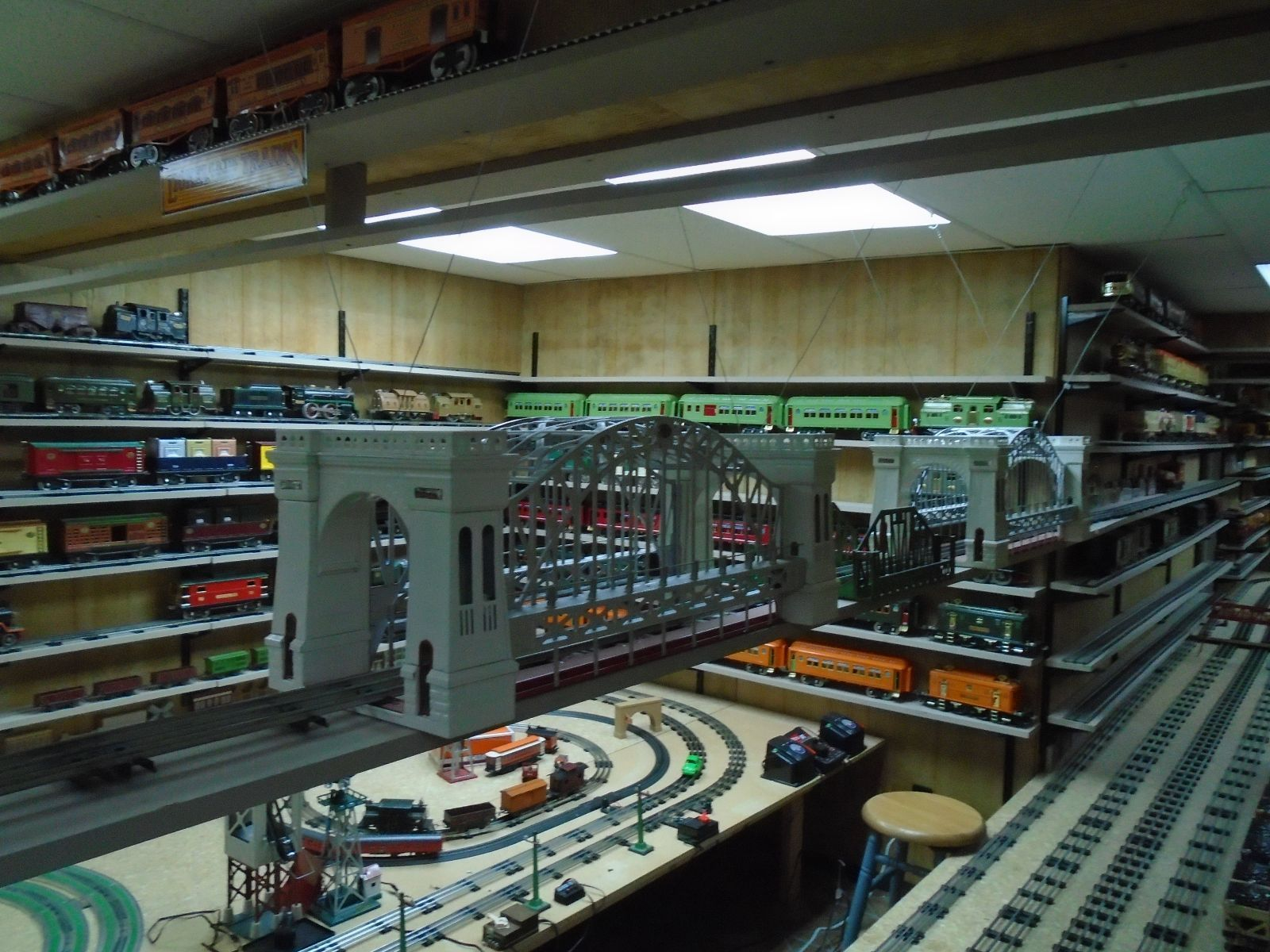 US $249 00 Used in Toys & Hobbies Model Railroads & Trains