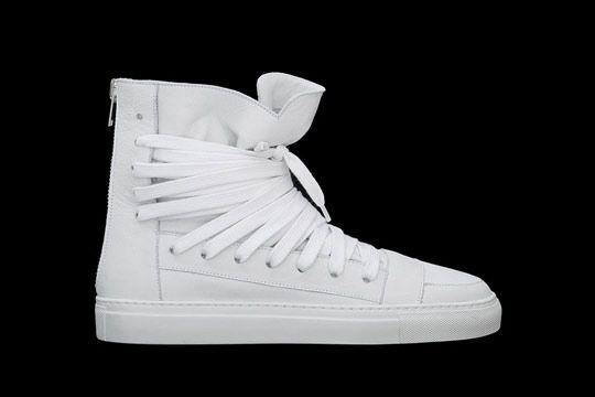 on sale f1014 30c43 Kris Van Assche  sneakers  inspiration  bits