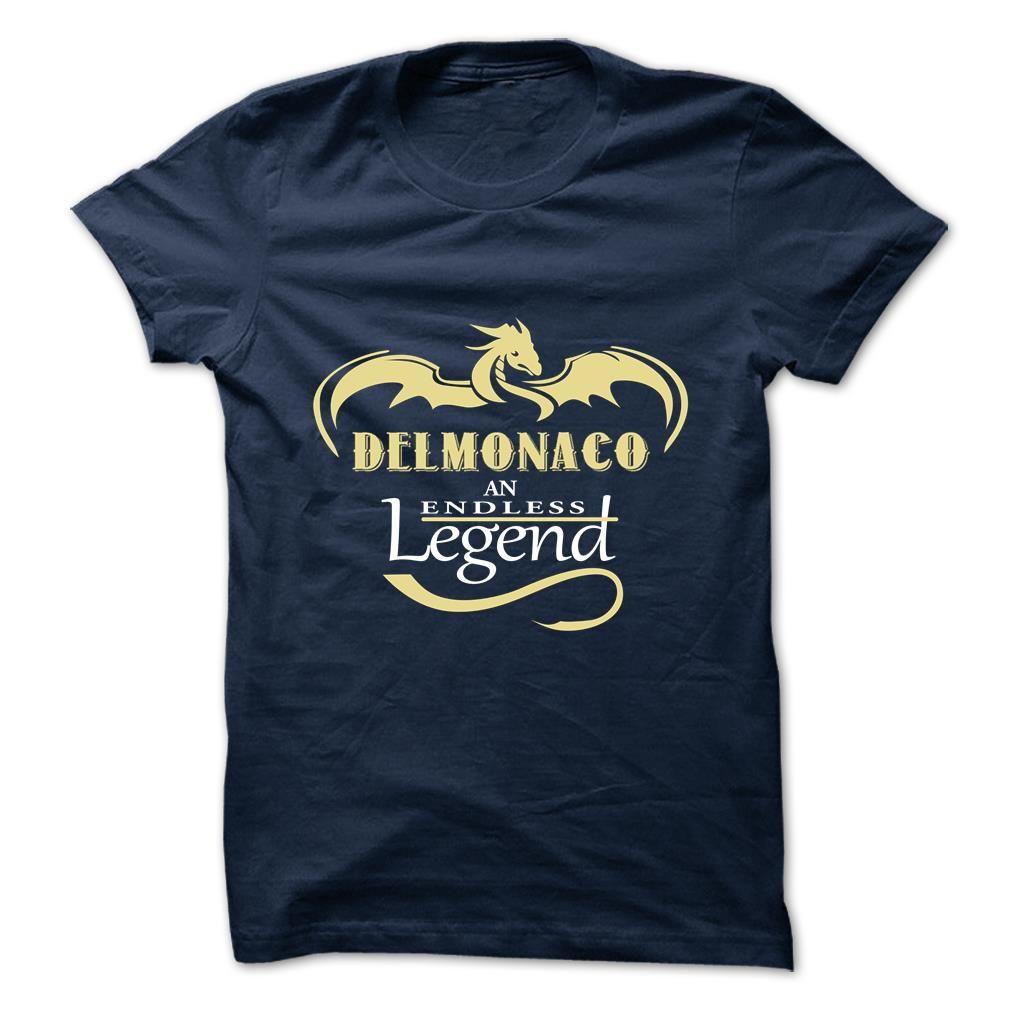 [New tshirt name printing] DELMONACO Good Shirt design Hoodies, Funny Tee Shirts