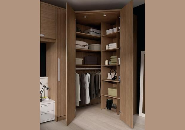 Dressing - Hülsta Dressings, Bedrooms and Armoires
