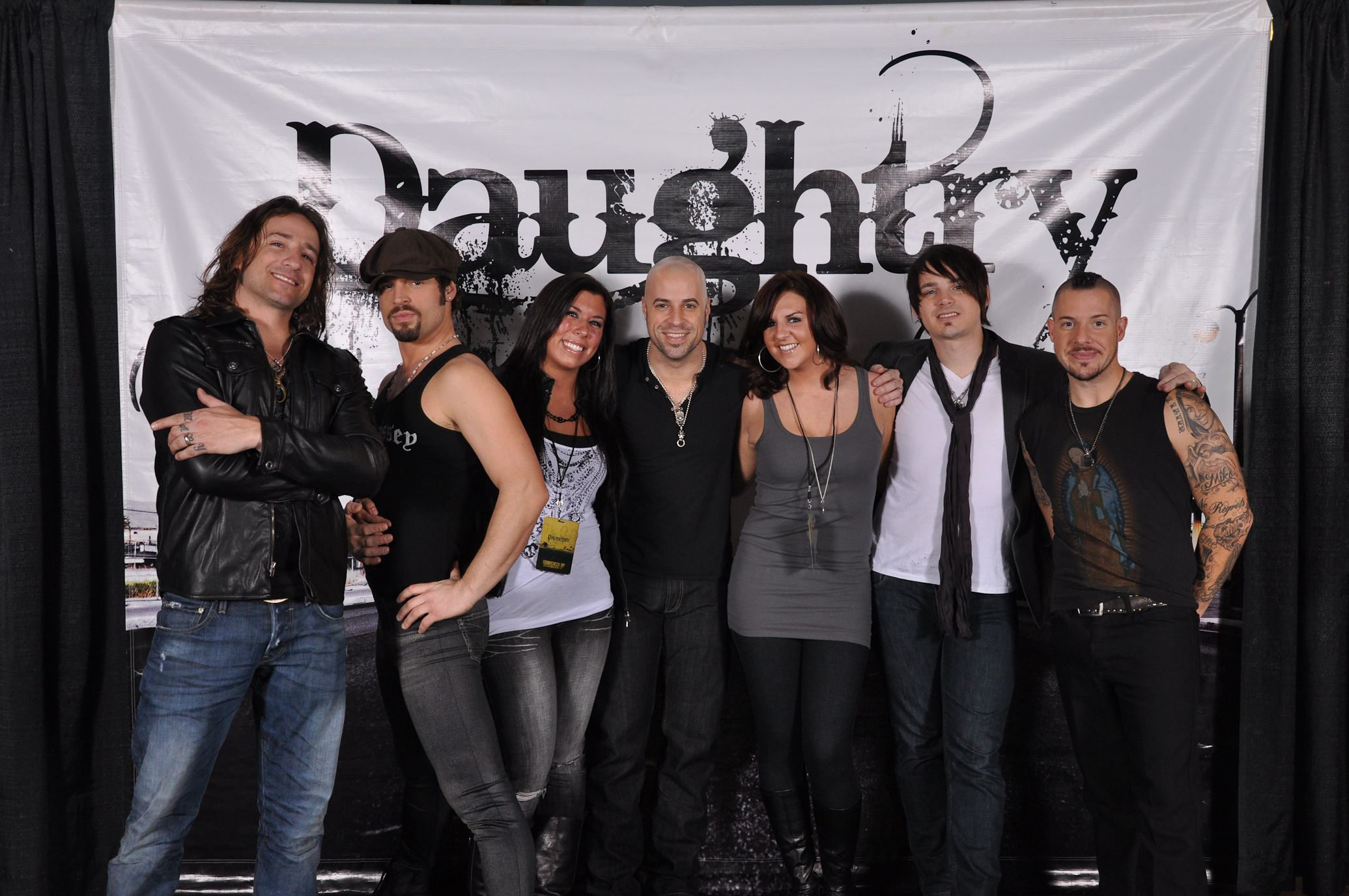daughtry!!