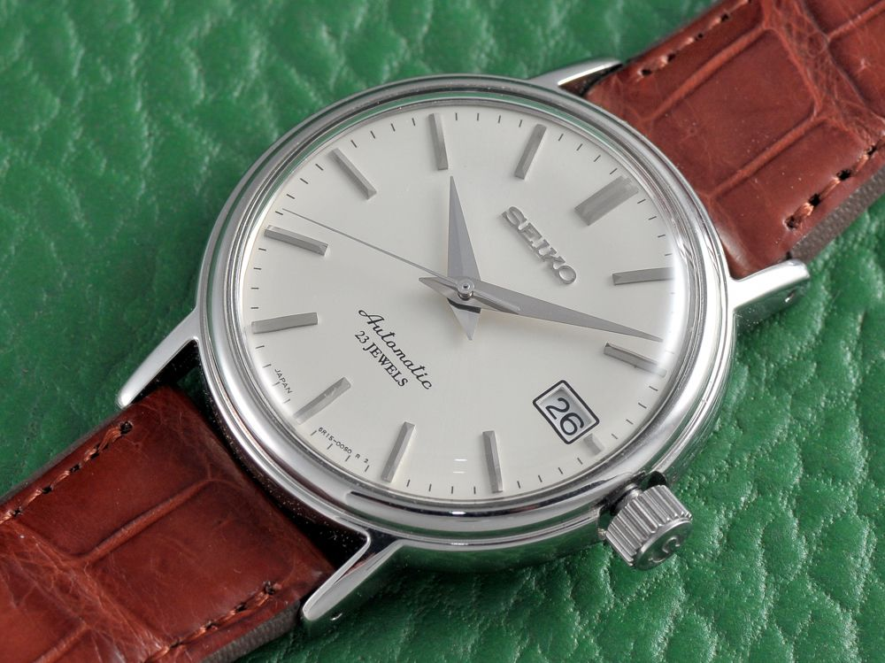 new arrival b9589 d549a Seiko Sarb031 | Watches | Watches, Vintage watches, Cool watches