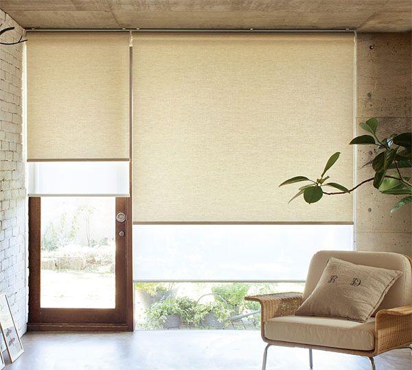 タチカワ ロールスクリーン Rs5041 ダブルタイプ ファーム Shades Blinds Curtains With Blinds Blinds