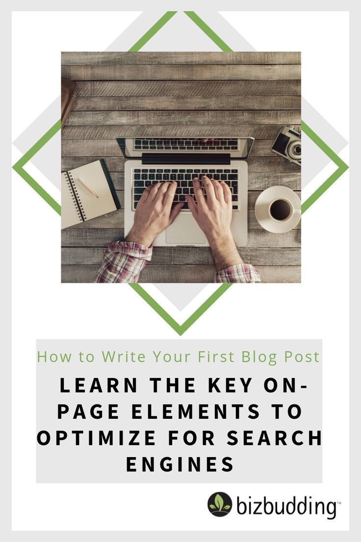 Learn How to Get Started Writing your First Blog Post