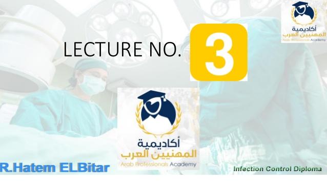 Dr Hatem El Bitar In 2021 Doctor Hand Hygiene Infection Control