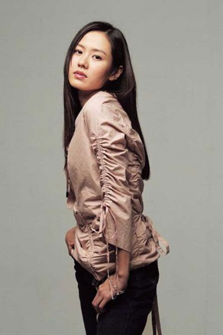 How Actress Son Ye-Jin Says Shes Managing During The Pandemic