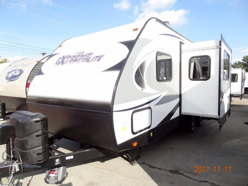 2018 Forest River Vibe Extreme Lite 254dbh For Sale Upland Ca