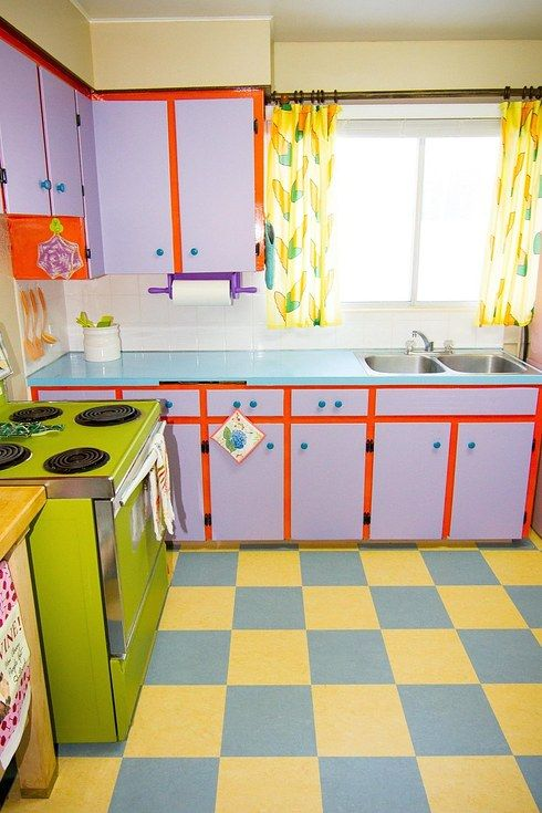 Un fanático armó la cocina de los Simpson en su casa y es increíble ...