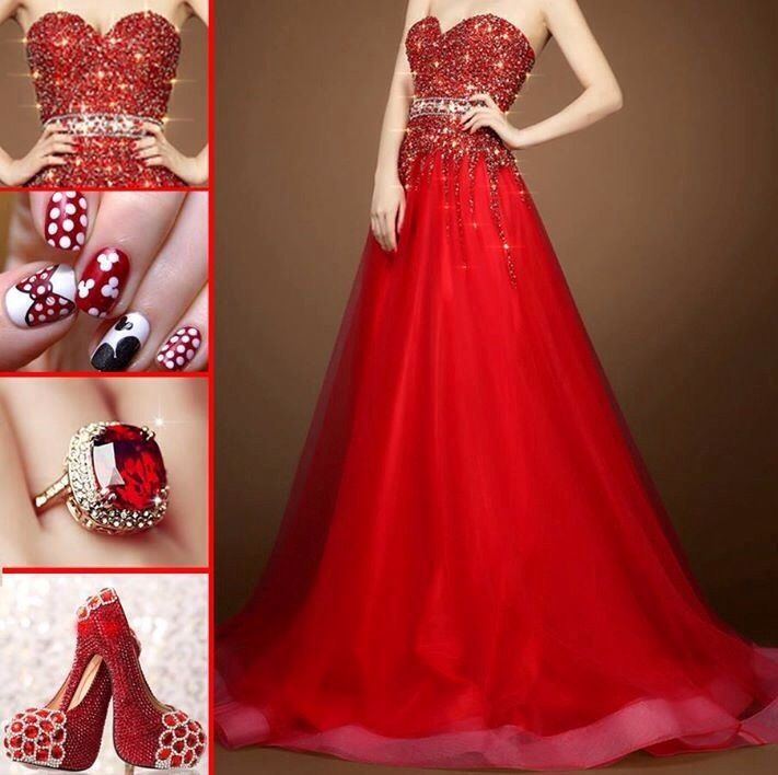 Loving this.... Possible christmas party outfit sorted? #red #dress ...