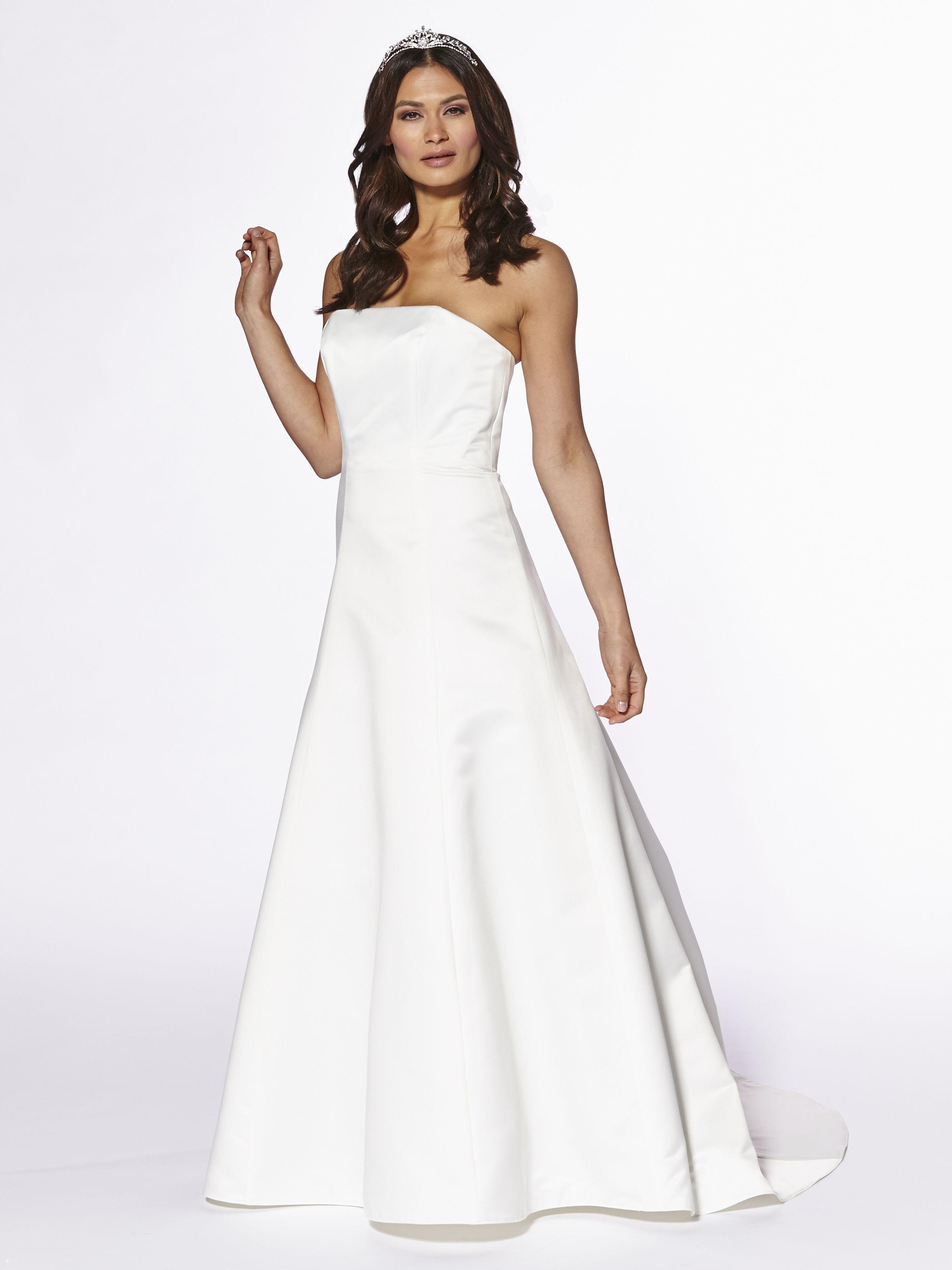 Gabs satin base dress my traditional wedding pinterest satin