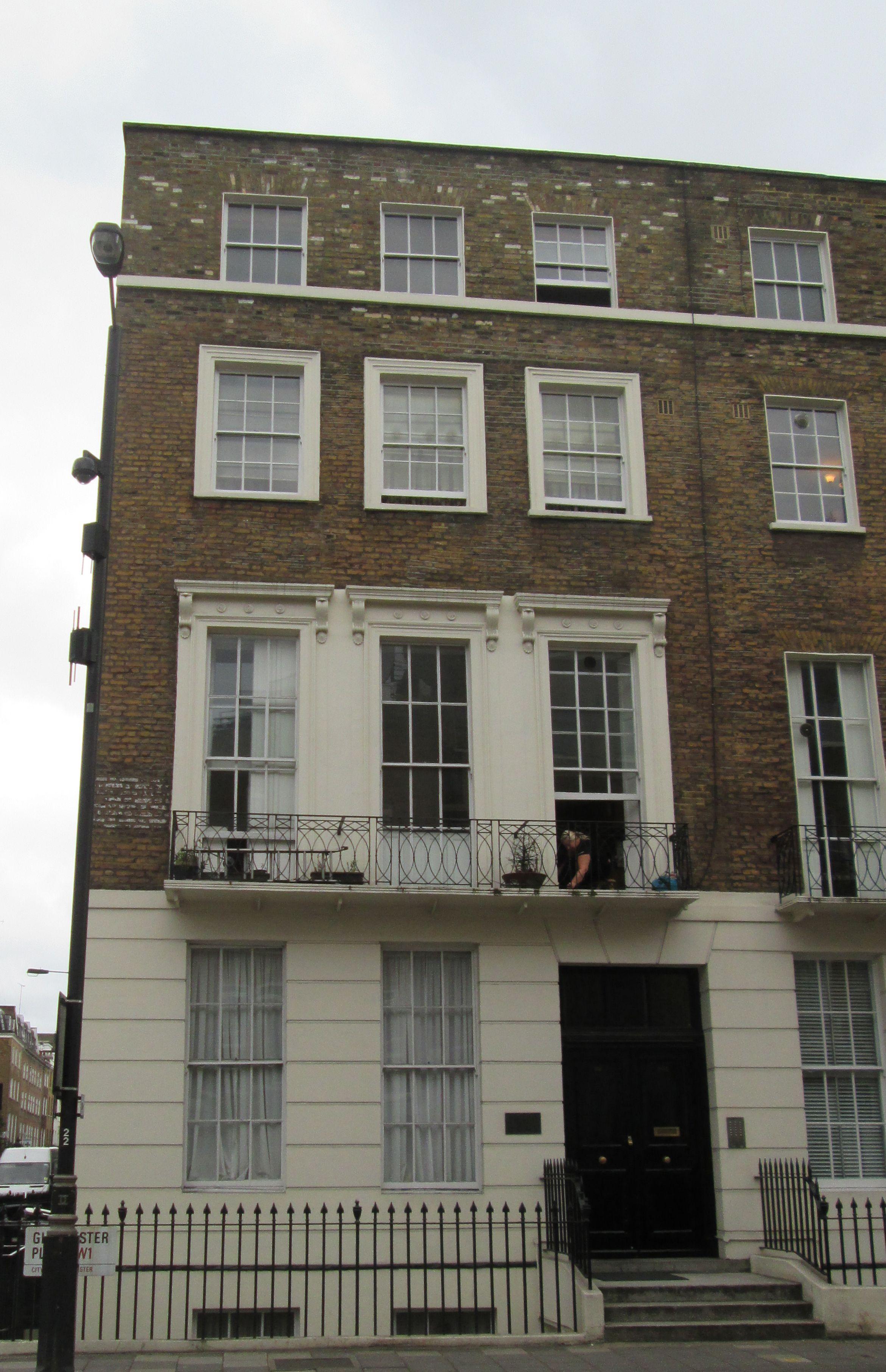The home of Victorian poet Elizabeth Barrett Browning