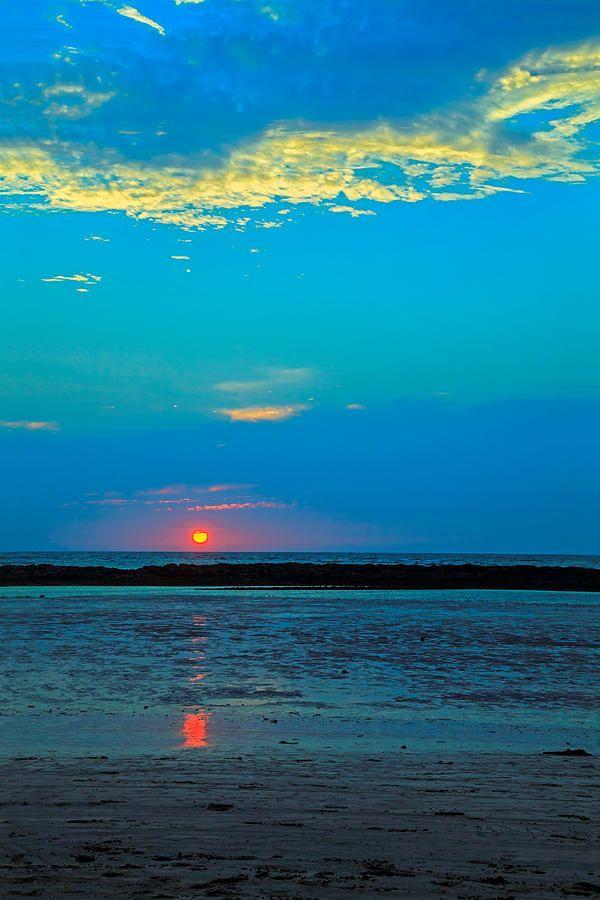 ✯COLORES NATURALEZA Bombay Sundown Blues