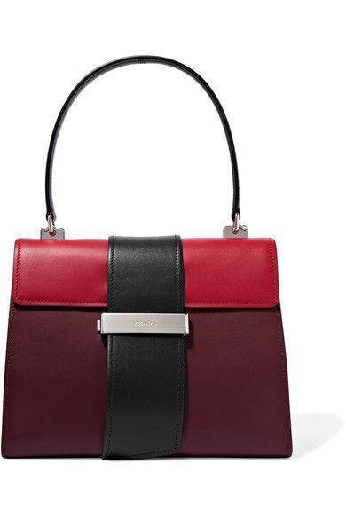 3bcd01092fad PRADA .  prada  bags  shoulder bags  hand bags  leather  tote ...
