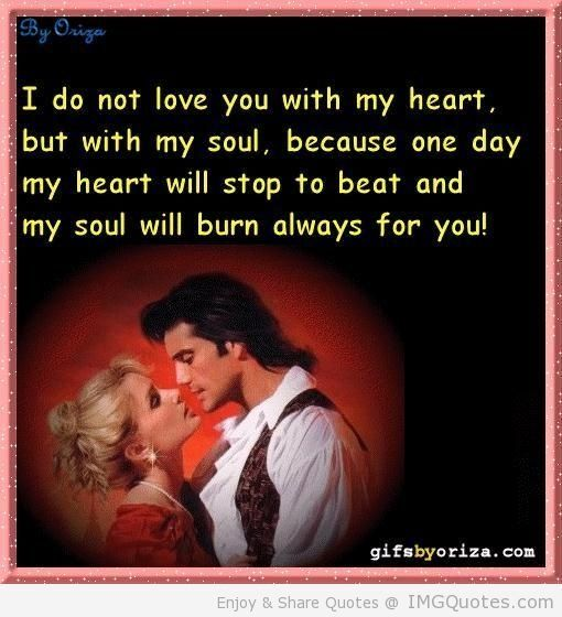 Explore Poems Of Love About And More I You With My Soul