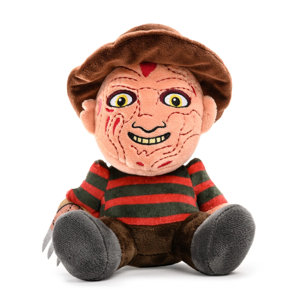 Freddy Krueger Nightmare On Elm Street Phunny Horror Plush Plush Toys Animal Plush Toys Plush Animals