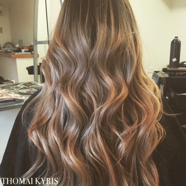 Instagram media by thomaikyris - F I L T E R I T > See the true tone on my page! But just for fun @harrigian your hair is fab! Using @zala_hair_extensions @thomaikyris #melbournehair #melbournecolourist #melbournestylist #melbournebalayage #haircolour #seamlessbalayage #balayage #balayagehair #ombre #ombrehair #hairstyle #waveyhair #longhair #blondehair #blonde #longwaves #waveyhairstyle #hairextensions #hazelnutblonde #seamlessombre #dirtyblonde #dirtyblondehair