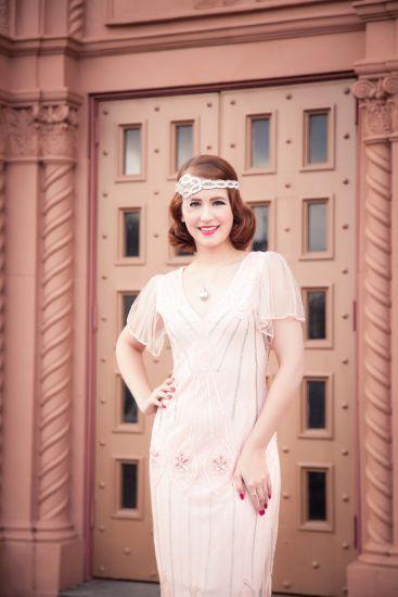 Review: Gatsbylady Art Deco dress   Art deco, Roaring 20s dresses ...