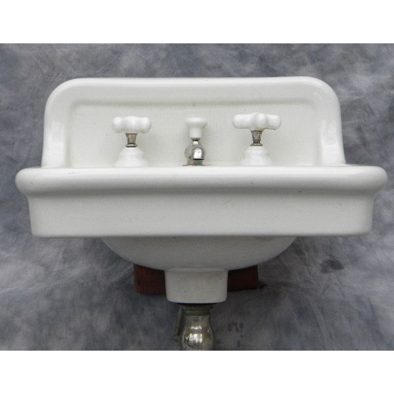 Click To Close Image Click And Drag To Move Use Arrow Keys For Next And Previous Wall Mounted Bathroom Sinks Vintage Bathroom Sinks Modern Bathroom Sink