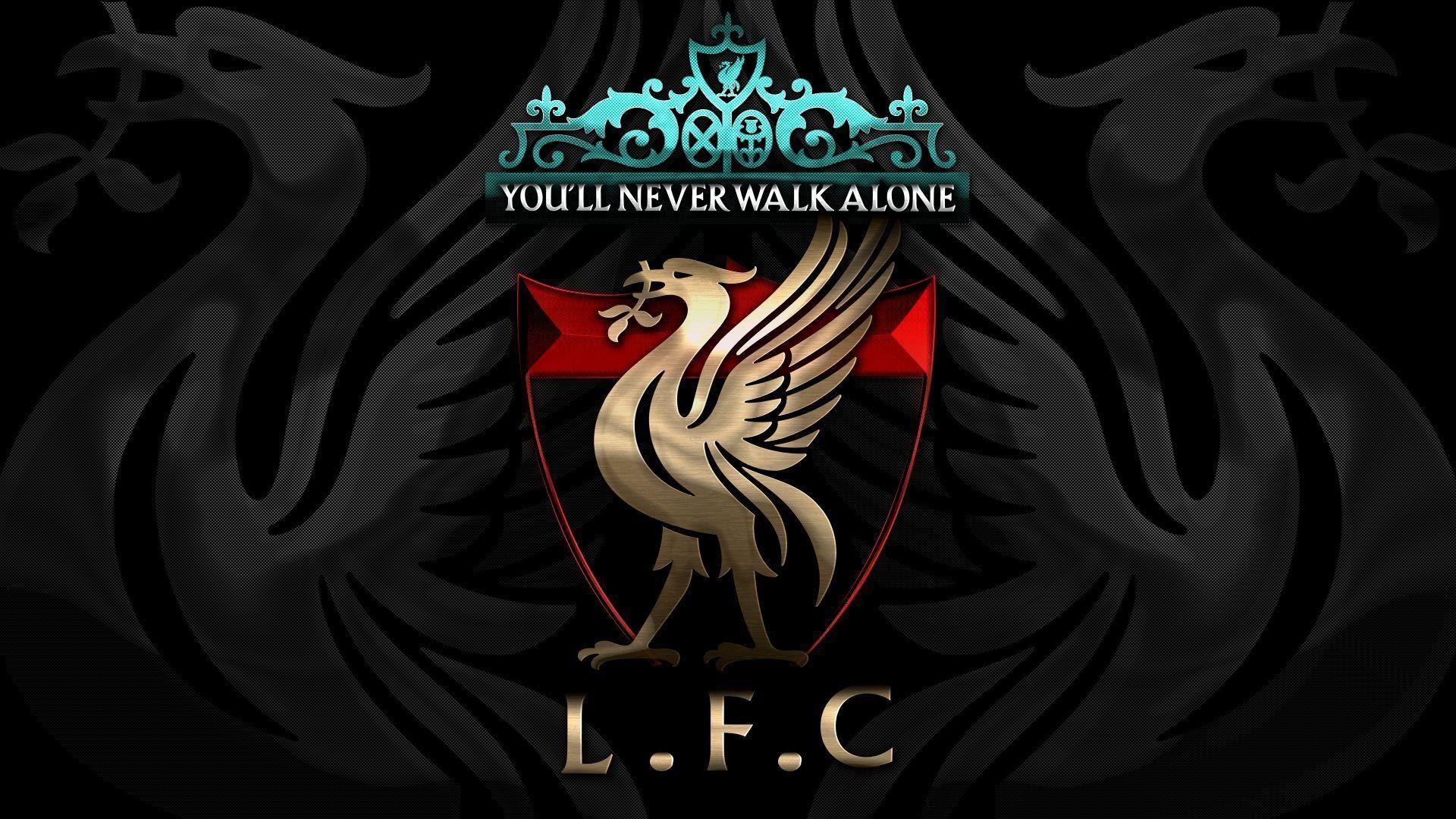 Gambar Logo Liverpool Keren