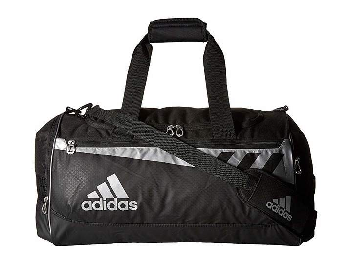 54d2b6493a adidas Team Issue Medium Duffel Gym Bag