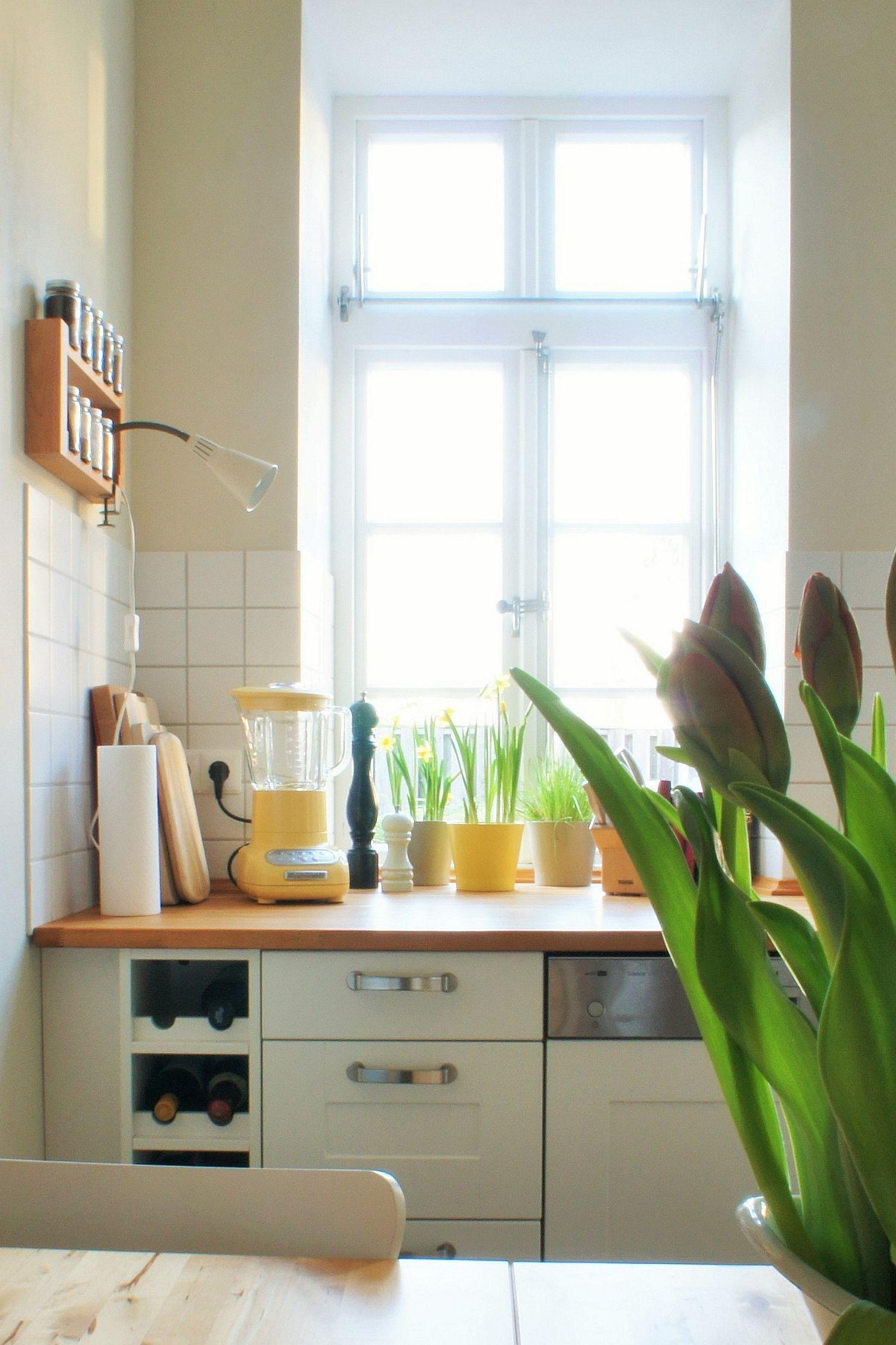 Ein Hintern In Der Küche