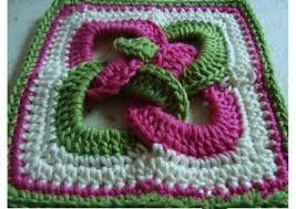 Resultado de imagen de crochet afgano paso a paso