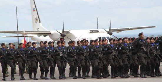 Lawmakers urged to include AFP PNP retirees in government pay hike #RagnarokConnection