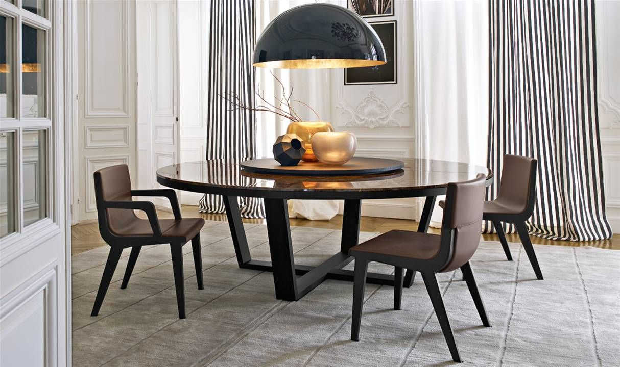 Tavolo Maxalto ~ Tables xilos u collection maxalto u design antonio citterio