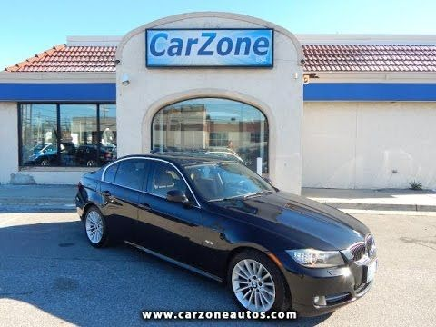 Used 2010 Bmw 3 Series For Sale In Baltimore Md 21215 Carzone Usa Cars For Sale Used Cars Bmw