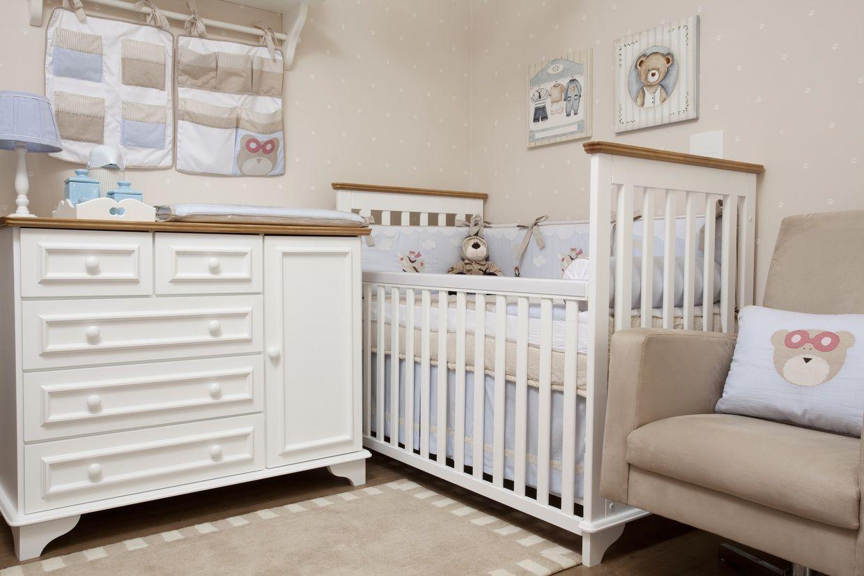 quarto pequeno para bebe  Pesquisa Google  baby decor  Pinterest  Mais id
