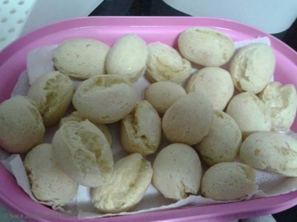 Aprenda a preparar a receita de Chimango 2