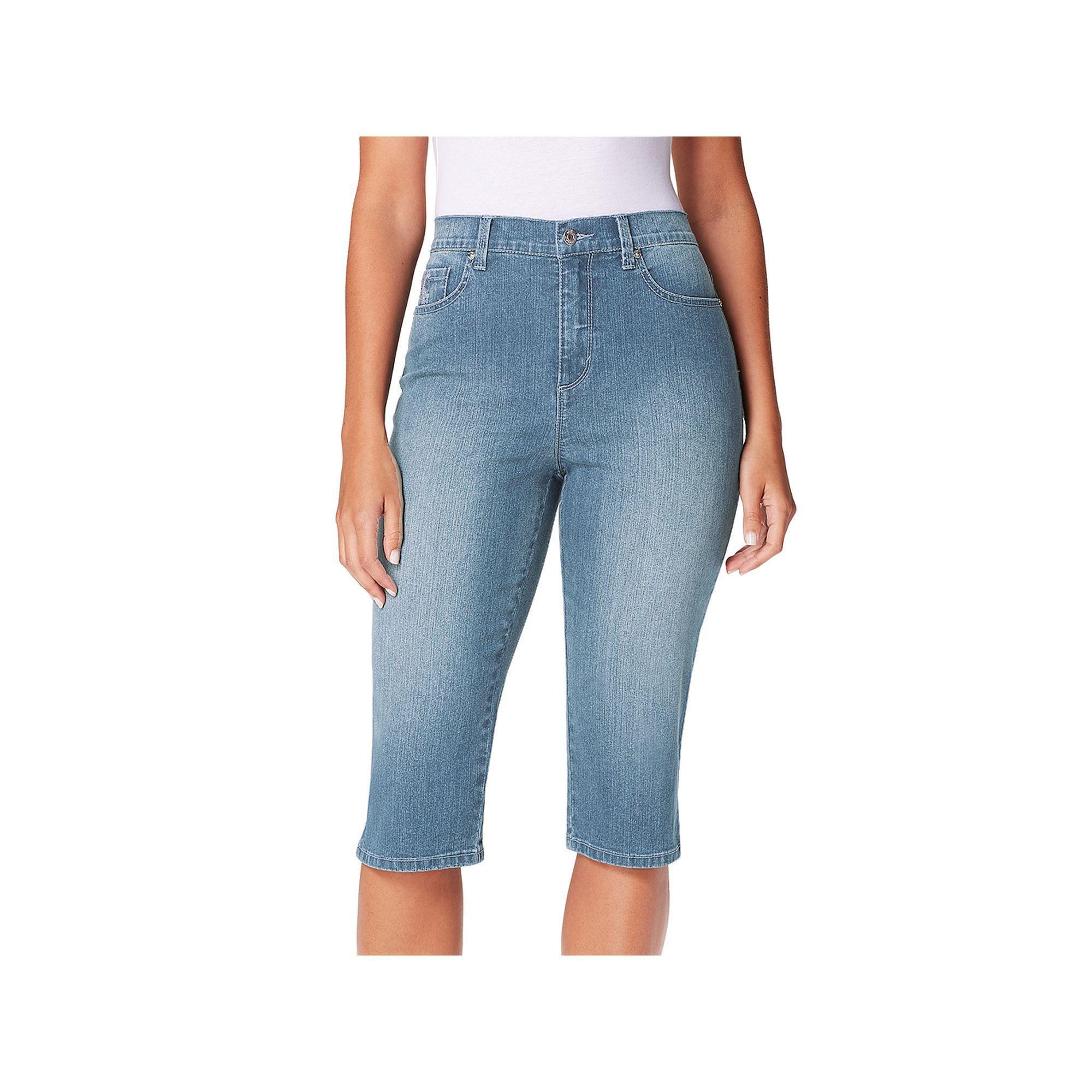 369fb82bc3c Women s Gloria Vanderbilt Amanda Skimmer Pants