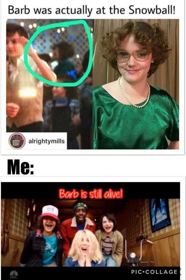 35 Stranger Things Memes To Celebrate Season 3 Spoilers