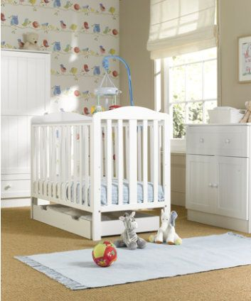 f31292310 Mothercare Darlington Cot - can't wait for this to be ordered and delivered  next week