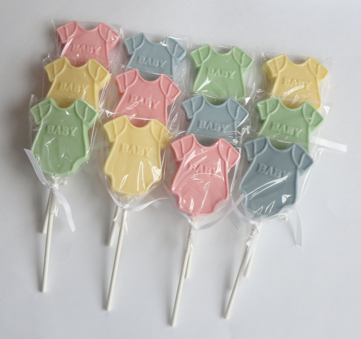 Perfect Baby Shower Lollipops   Google Search
